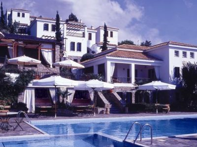 Gats Travel Agency in Skiathos Island